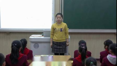 重大版小学英语三年级上册Unit 5 It's a LemonLesson 2-黄老师优质公开课教学视频(配课件教案)