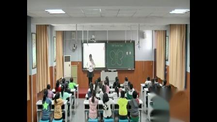 外研社版一起点二年级英语上册Module 4Unit 1 Sam likes T-s老师优质公开课教学视频(配课件教案)