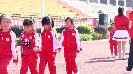 大风车幼儿园第五届亲子运动会视频