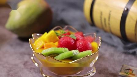 食为先:食为先全国有多少家?学习甜品靠谱吗?