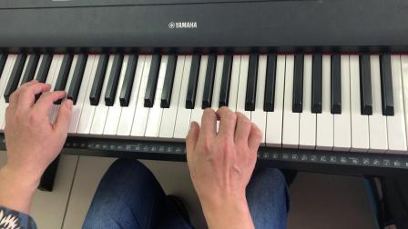 刘老师钢琴示范曲-基础教程P35《苏格兰舞》2019-10-30
