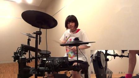 Natsuki plays ATV EXS-1 mk2  -- Funk --