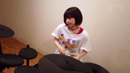 Natsuki plays ATV EXS-1 mk2  -- Rock --