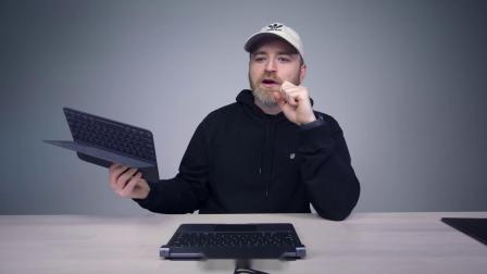 变身 Macbook !Libra 键盘开箱