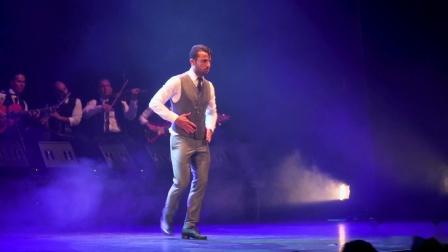 Flamenco Reborn. Promo video