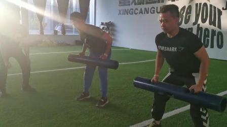 呼和浩特培训健身教练到哪学-北京星灿健身学院