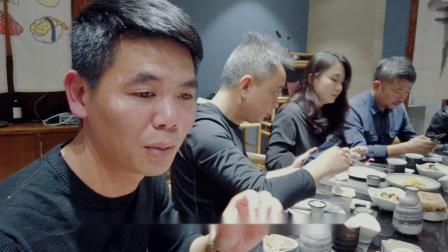 比革鲸美食之路-大师铁板烧晚宴02