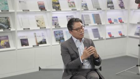 现代汽车文化中心 全球艺术展  趙源弘 CMO采访