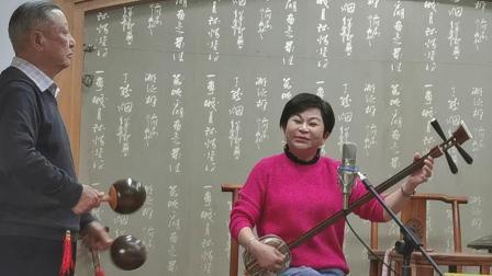 朋友朋友休烦恼.....演唱俞华伴奏小乐队19.10.28