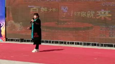 莘县戏曲协会,莘亭街道演出现场!