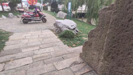 魏塘石牌坊