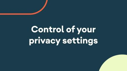 How to protect your privacy with Android
