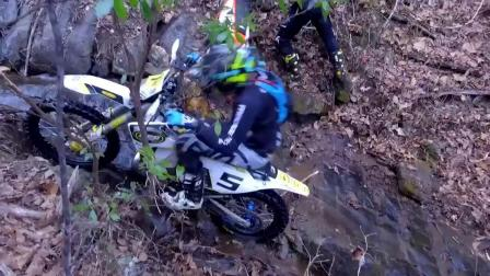 2019 Groundhog Extreme Enduro Highlights