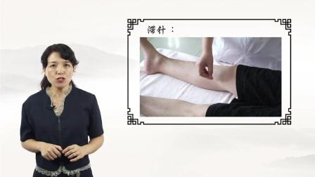 潍坊中医针灸培训学校 上海哪里有学针灸