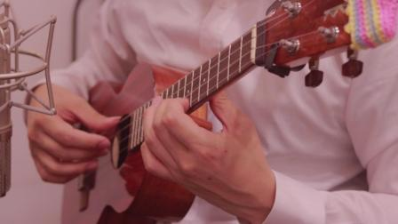 Red Shoes Dance (Kotaro Oshio) Ukulele