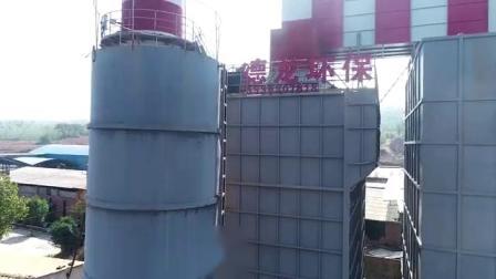德龙环保 脱硫塔 湿电除尘器  环保设备