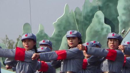 齐鲁人才网庆祖国70周年体验式培训-盛世领航教育集团