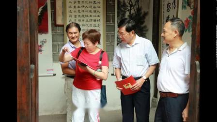 庆祝新中國成立70周年上饶市老年书画协会作品展