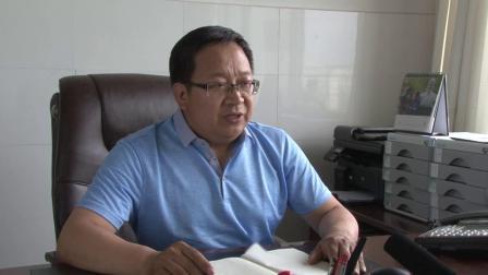 内蒙古赤峰市民族特殊教育学校职教发展成果专题片1
