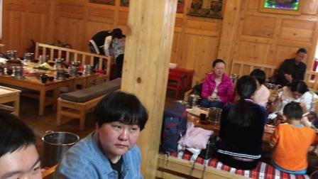云南香格里拉 土司宴