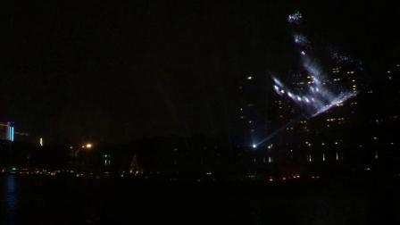 乐清中心公园音乐喷泉-Opera2