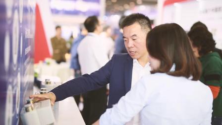 金卡智能中国国际燃气设备展