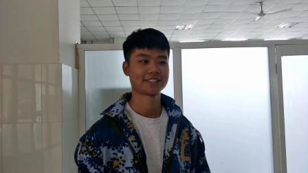 河南农业大学许昌校区2019级迎新视频