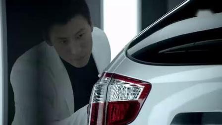 比亚迪汽车最新广告