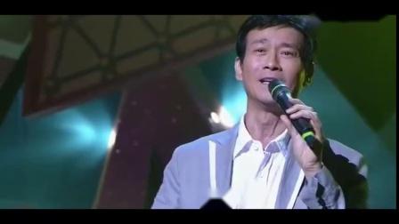 郑少秋演唱《笑看风云、楚留香》,秋官一如从前的潇洒