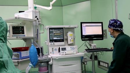 谷城县人民医院新手术室