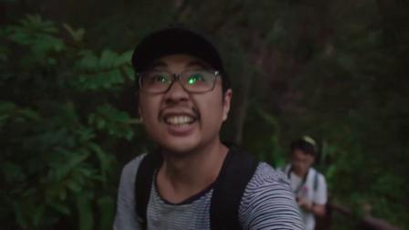 Vlog1#深圳南山公园