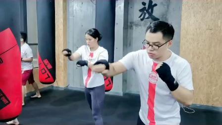 567GO健身教练培训学校广州校区综合格斗视频