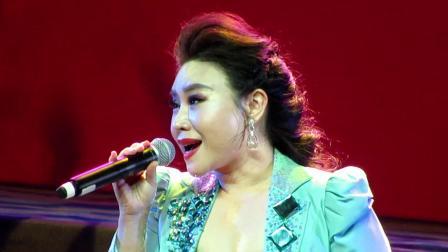 3386 黄念清歌词作品演唱会 第十五集 女声独唱《美丽中国》