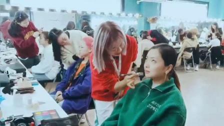 全国高级化妆师资格证考试