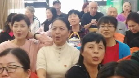 长汀红歌教学活动视频