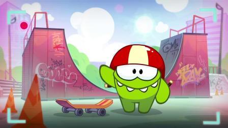 动画,面包店-儿童卡通片-LBB电视卡通片和儿童歌曲-儿