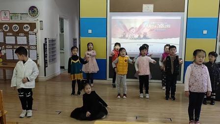 兰州教育港ABCmouse快乐童声大班组展演