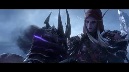3DM游戏网魔兽世界90资料片暗影之地中配CG预告