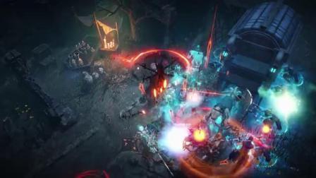 【3DM游戏网】《暗黑破坏神:不朽》开发更新
