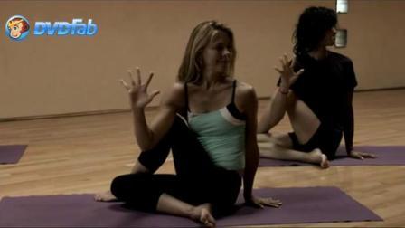 麦克格西:「尼姑媽瑜珈」(国语配音完整版)