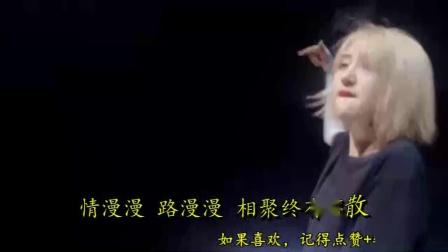 龙梅子 - 情路弯弯 - DJ版