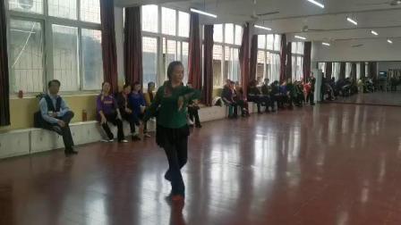 毛吴老师舞蹈《荷花亭》