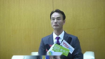 台铃电动车代言人邓超空降南京展台 台铃加速领跑未来!