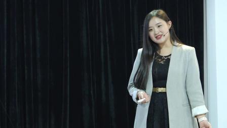 做为一名人生教练,我学到了什么|Shengnan Zhang|TEDx燕郊