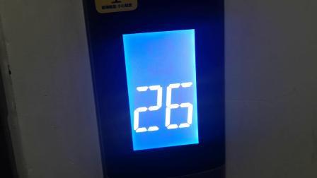 忠观悦府电梯2