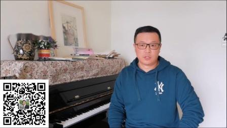 """声乐教学 回答网友提问 降喉头和""""底气"""""""