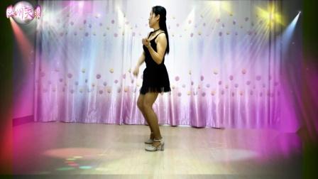 池州天缘广场舞--劲爆舞曲 DJ《辣妈》原创天缘32步