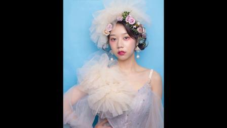 无锡新娘跟妆师培训好的学校美容美体培训速成学校