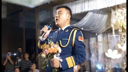 儒雅派主持人陕西王旭2019主持视频