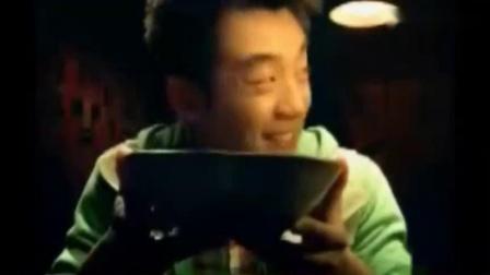 肯德基广告-苗岭酸汤双层鸡腿堡